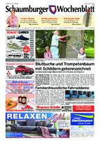 08.07.2020 Stadthagen