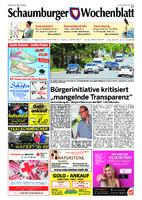 11.07.2020 Stadthagen