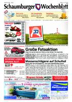 22.07.2020 Stadthagen