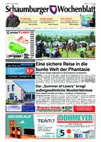 29.07.2020 Stadthagen