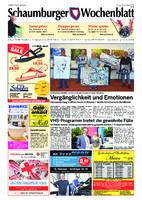 01.08.2020 Stadthagen