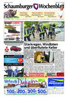 19.08.2020 Stadthagen
