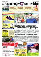 22.08.2020 Stadthagen