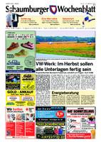 05.09.2020 Stadthagen