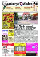 12.09.2020 Stadthagen