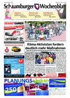 30.09.2020 Stadthagen
