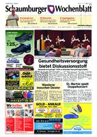 17.10.2020 Stadthagen