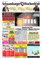 02.01.2021 Stadthagen