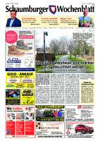 13.03.2021 Stadthagen