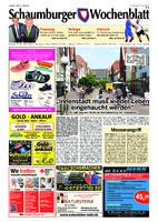 10.04.2021 Stadthagen