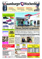 17.04.2021 Stadthagen