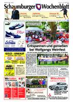 31.07.2021 Stadthagen