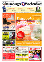 28.08.2021 Stadthagen
